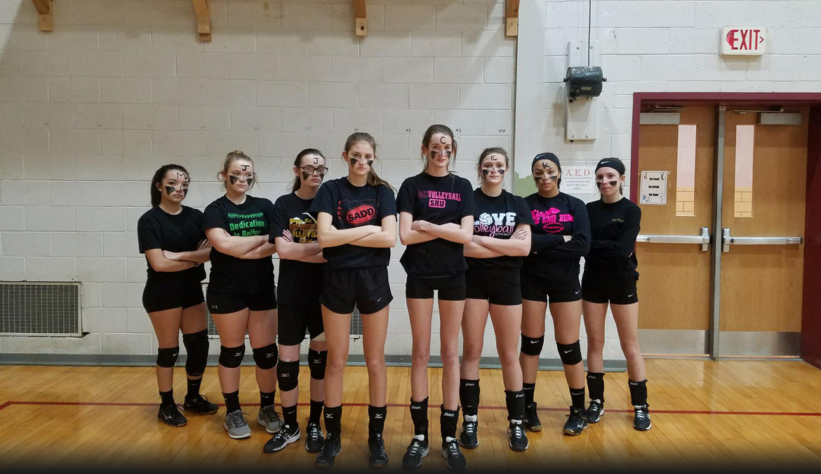 Zero Tolerance Volleyball Club - powered by Oasys Sports